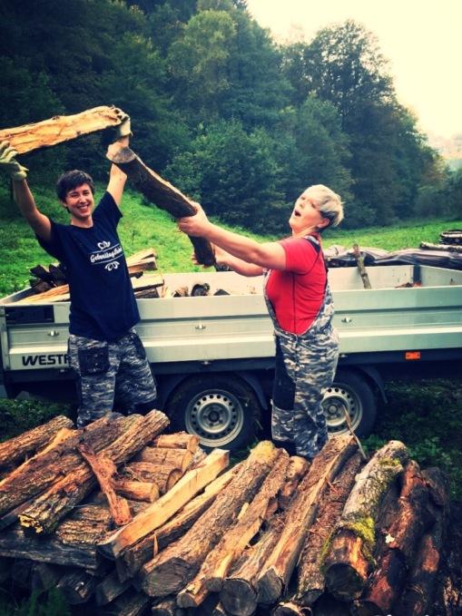 Holzi Holzi Holz